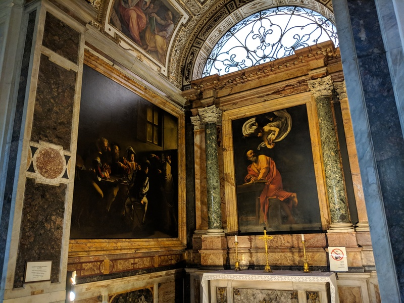 Michelangelo Paintings